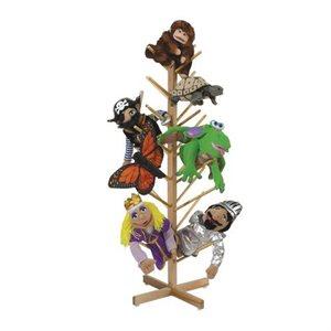 Arbre à marionnettes