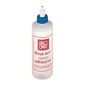 COLLE LIQUIDE BLIND-ART SOUPLE BRODART - 8 OZ