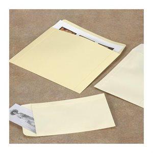 """Enveloppes de rangement 9 1 / 2"""" x 11 3 / 4"""""""