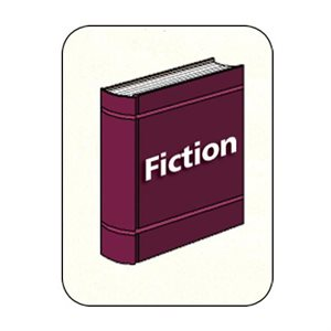 Étiquettes de Classification Fiction