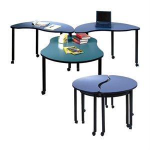 """TABLE """"SWING OPEN"""" 29""""H"""