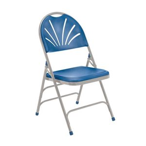 """Chaise pliable """"Fan-Back"""""""