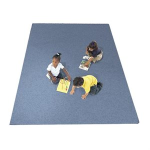 Tapis rectangulaire Endurance 6'X9' Bordeaux