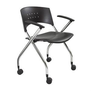 """Chaise emboîtable """"XTC"""""""