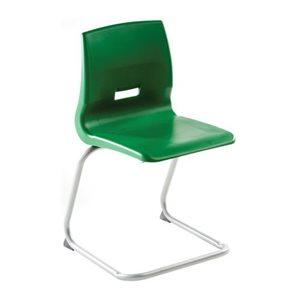 """Chaise en porte-à-faux """"Kudos"""""""