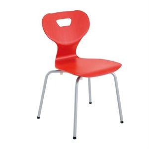 """Chaise """"Solit"""" à pattes"""