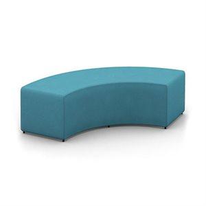 Banc d'arc à 90 ° HPFI Flex Lounge