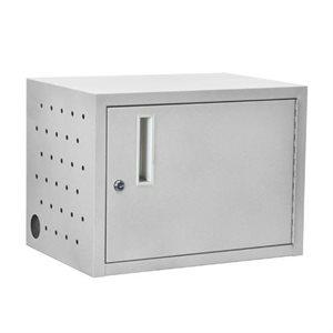 Cabinet de recharge pour 12 tablettes