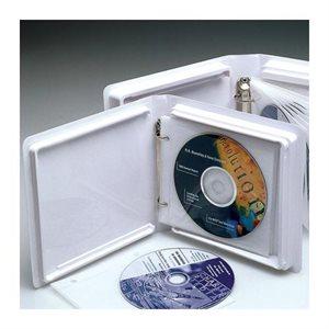 RELIURE CD CAPACITÉ 2