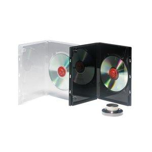 BOITIER DVD CLAIR