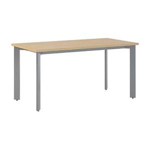 Brodart Array Tables en placage de chêne et d'érable
