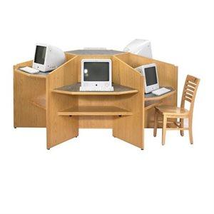 Brodart Endure Information Access Stations