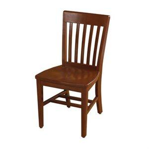 """Chaise en érable """"Tribute"""""""